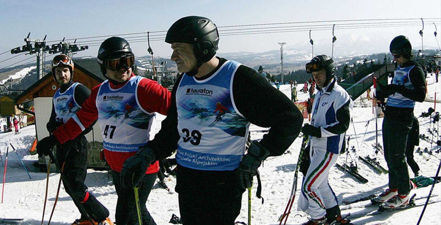 Ski Archi Cup - galeria 2011