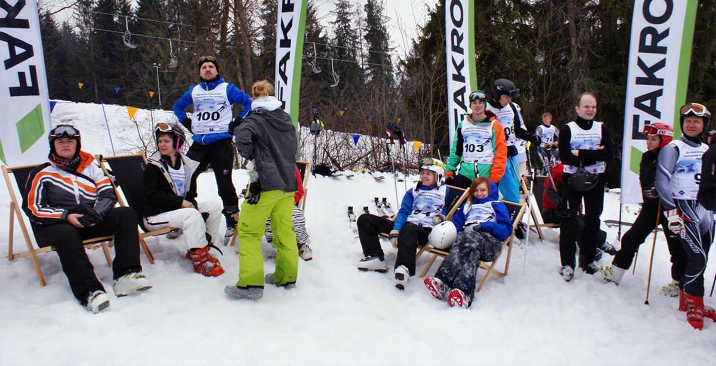 Ski Archi Cup - galeria 2013